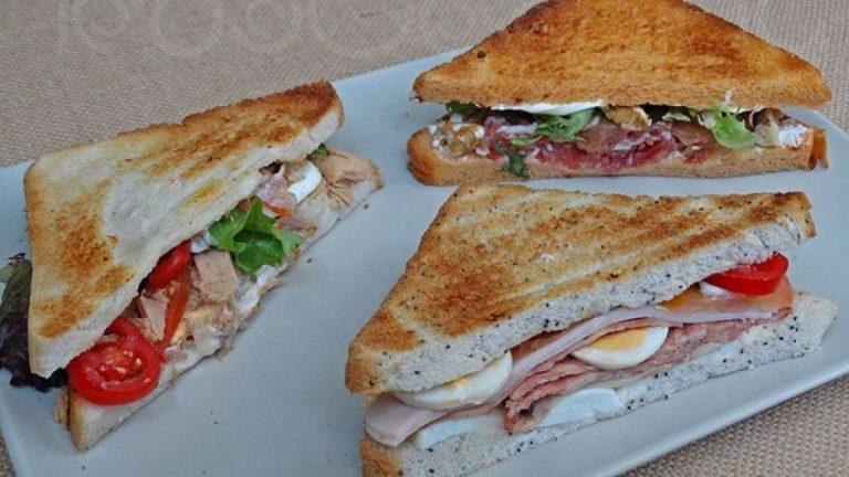 El sándwich, los nachos… platos que llevan el nombre de su autor