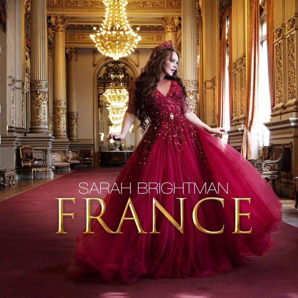 sarah brightman france