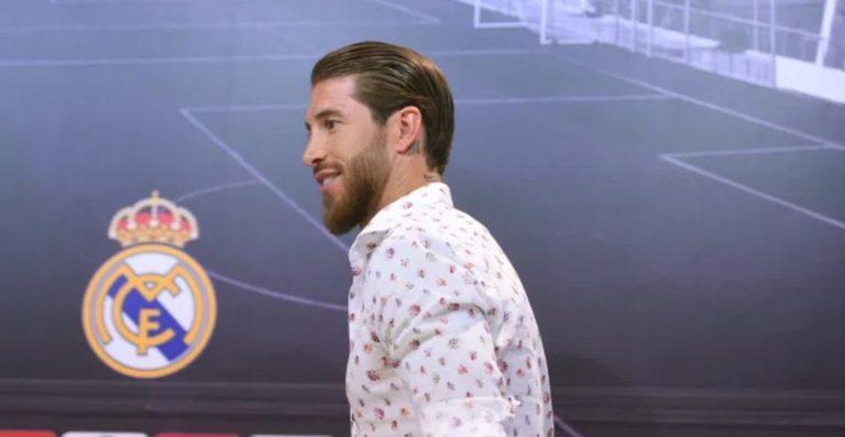 El PSG prepara la cartera para echarle el lazo a Sergio Ramos