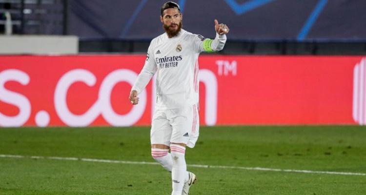 Zidane / Ramos