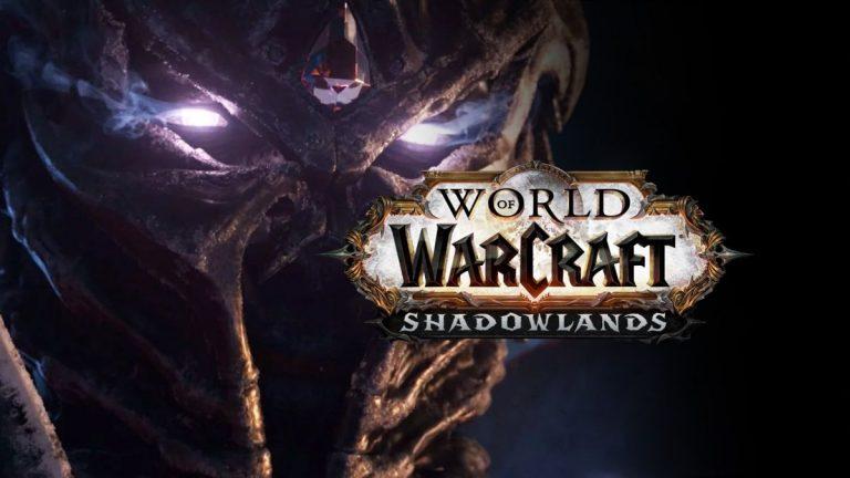 World of Warcraft: Shadowlands – Una gran expansión muy esperada