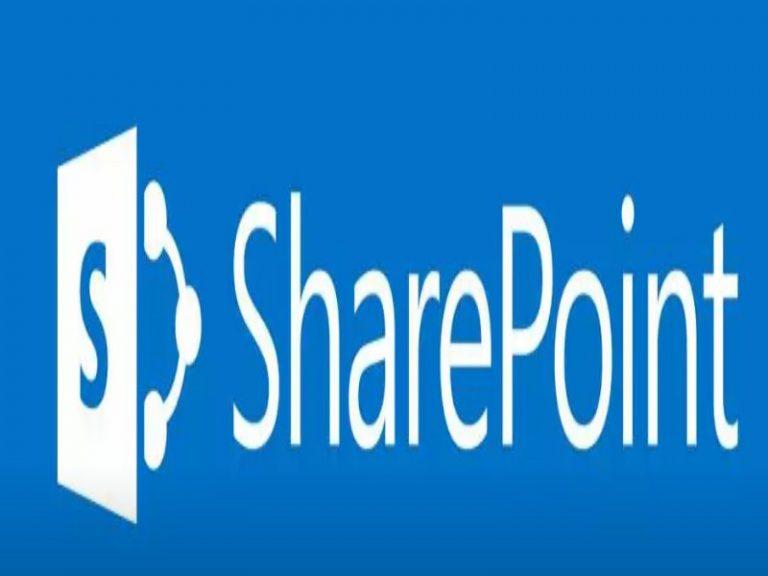 Qué es Sharepoint