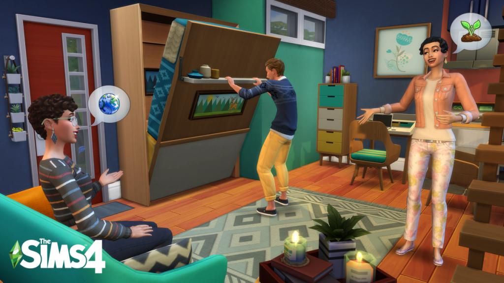 Por qué Los Sims es uno de los juegos más adictivos