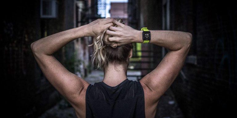 Los mejores smartwatch baratos para salir a correr