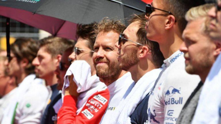 Al detalle: estos son los salarios de los pilotos de Fórmula 1 en 2020