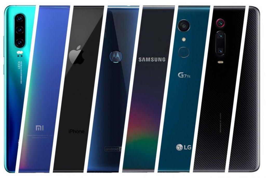 telefonos gama alta
