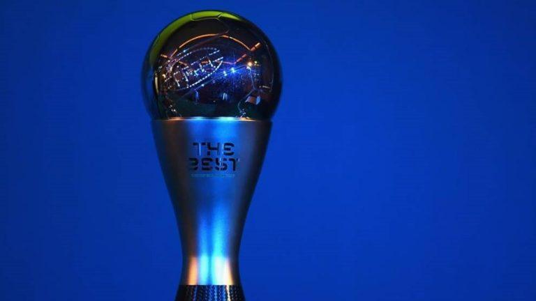 The Best: los favoritos a ser 'Mejor jugador' en el año más extraño