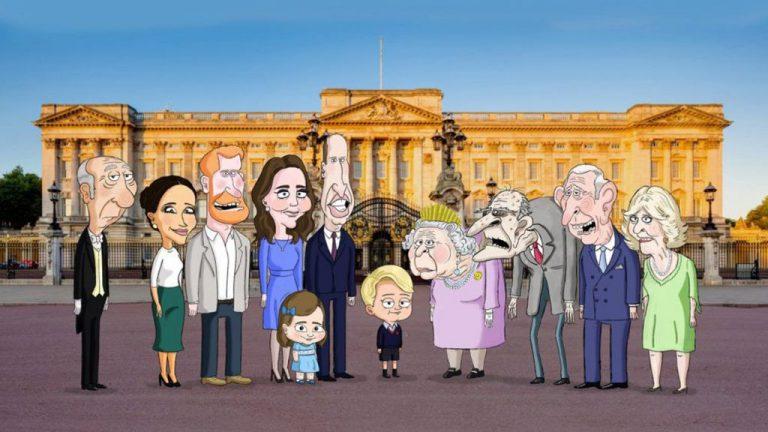 El nuevo proyecto de Sophie Turner para HBO Max: será la princesa Carlota