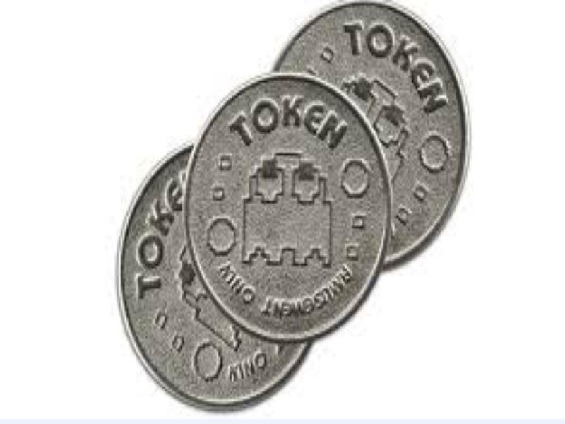 tipos de tokens