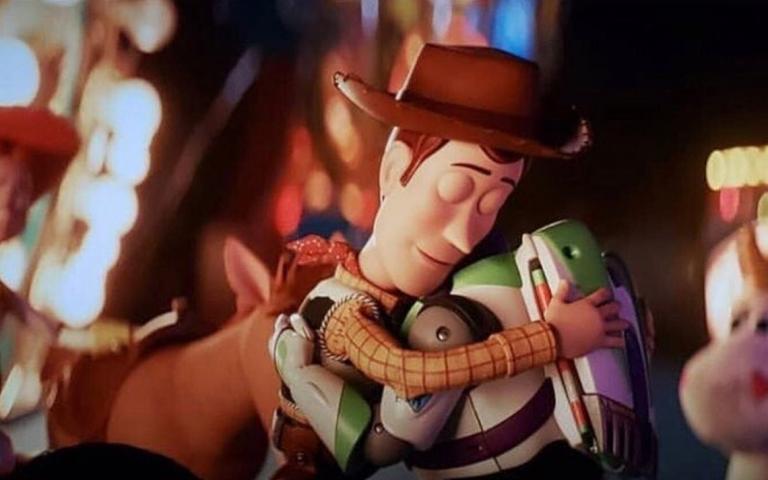 'Toy Story 4' y otras películas donde los protagonistas cerraron la saga