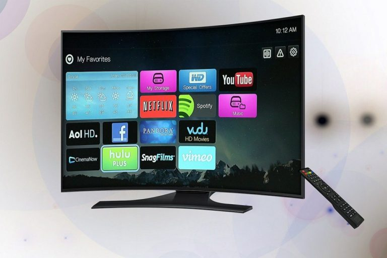 Las mejores Smart TV para ver Netflix