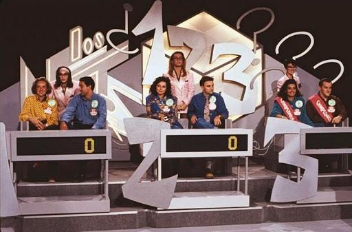 Mucho antes de que explotaran las bombas de 'Boom' ya se repartía dinero en los concursos de la tv.
