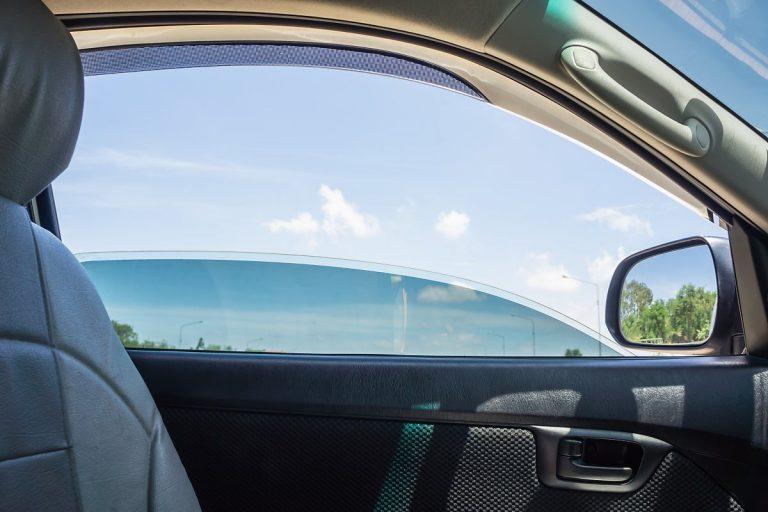 Cómo solucionar el problema de una ventanilla del coche que no se levanta