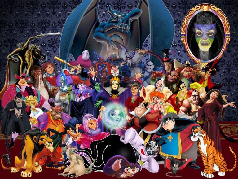 Este es tu villano Disney según tu horóscopo