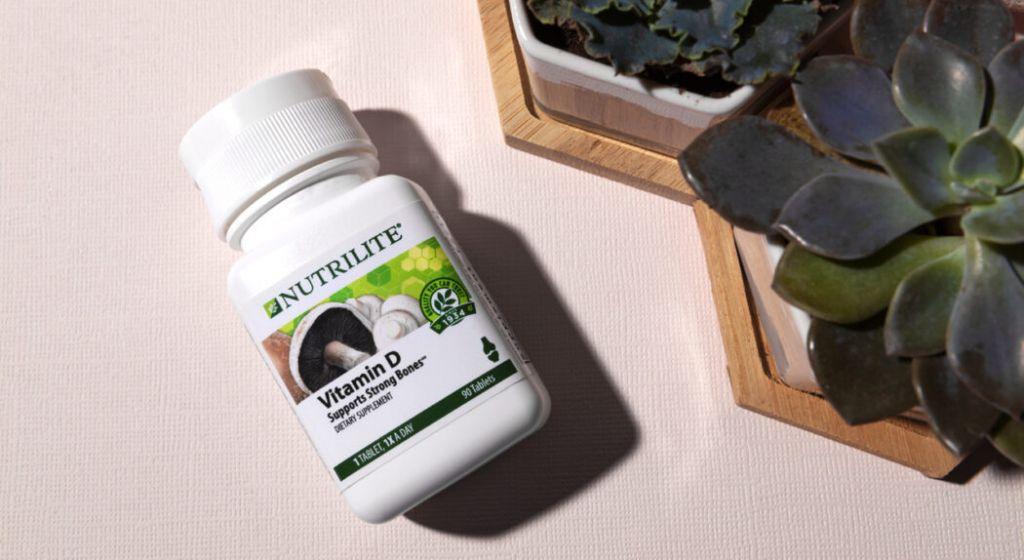La vitamina B y D... ¿Unidas contra el Covid-19?