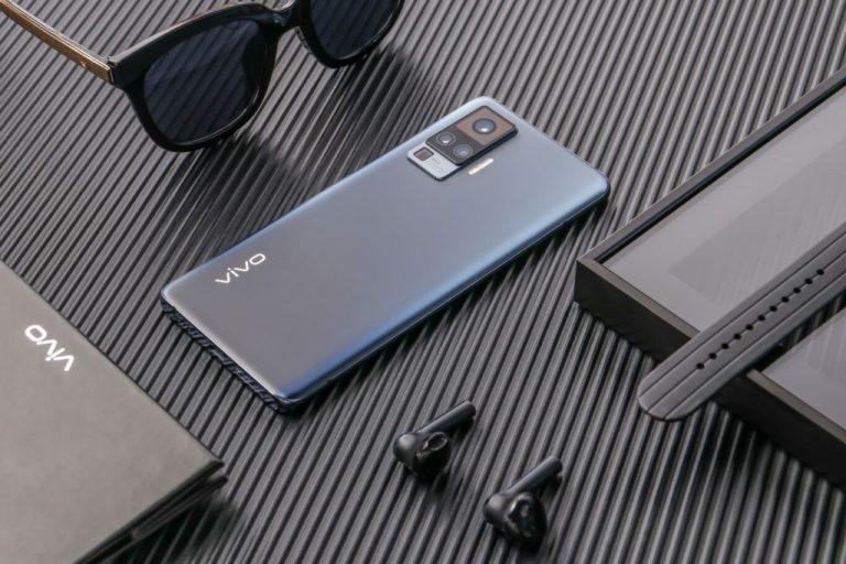 Vivo X51 5G, así es el primer móvil con estabilización tipo Gimbal