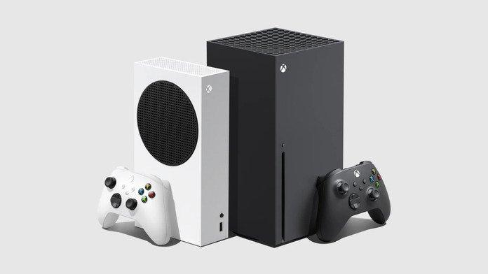 La Xbox Series X y Series S