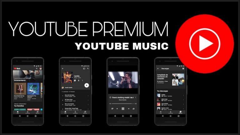 Así es Youtube Premium: cómo activarlo y qué beneficios tiene