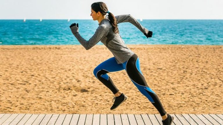 Zapatillas inteligentes, así es el futuro del deporte