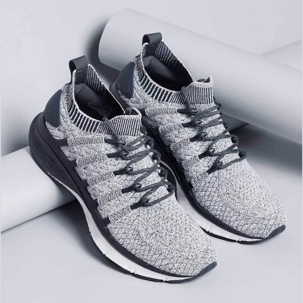 zapatillas inteligentes xiaomi mijia smart shoes