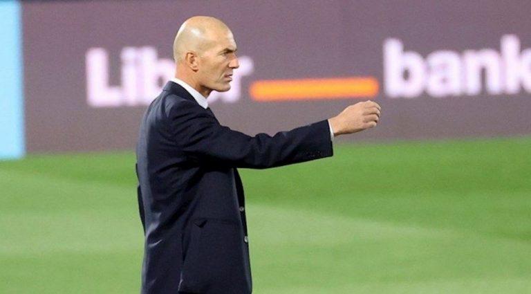 Los candidatos a relevar a Zidane en el banquillo del Real Madrid