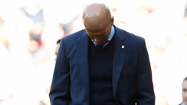 Vuelve a La Liga la perla a la que Zidane no supo sacar brillo