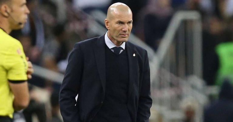 Ultimátum a Zidane: estos son los sustitutos que maneja Florentino Pérez