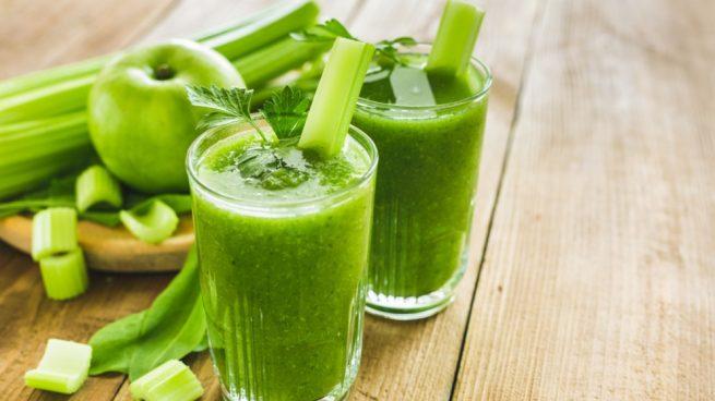 zumo de natural apto para diabéticos
