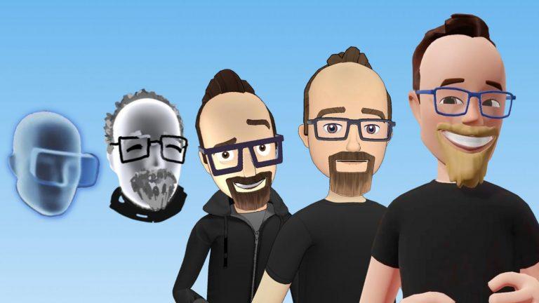 """¡Un """"miniyo"""" de calidad! Aplicaciones para crear el mejor avatar virtual para tus redes"""