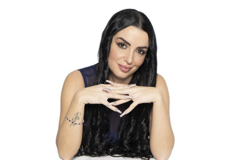 """Elena Vargas debuta con """"Todo contigo"""""""