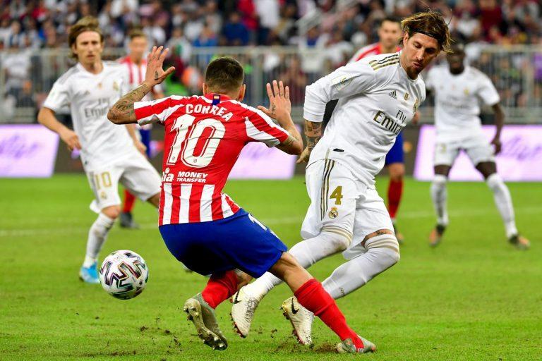 Duelos de infarto: los Real Madrid vs Atlético más recordados