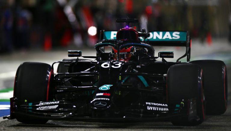 Polémica en Mercedes: ya se plantean el adiós de Bottas