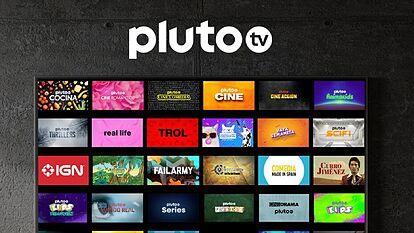 Así son los nuevos canales de Pluto TV para ver más contenido gratis