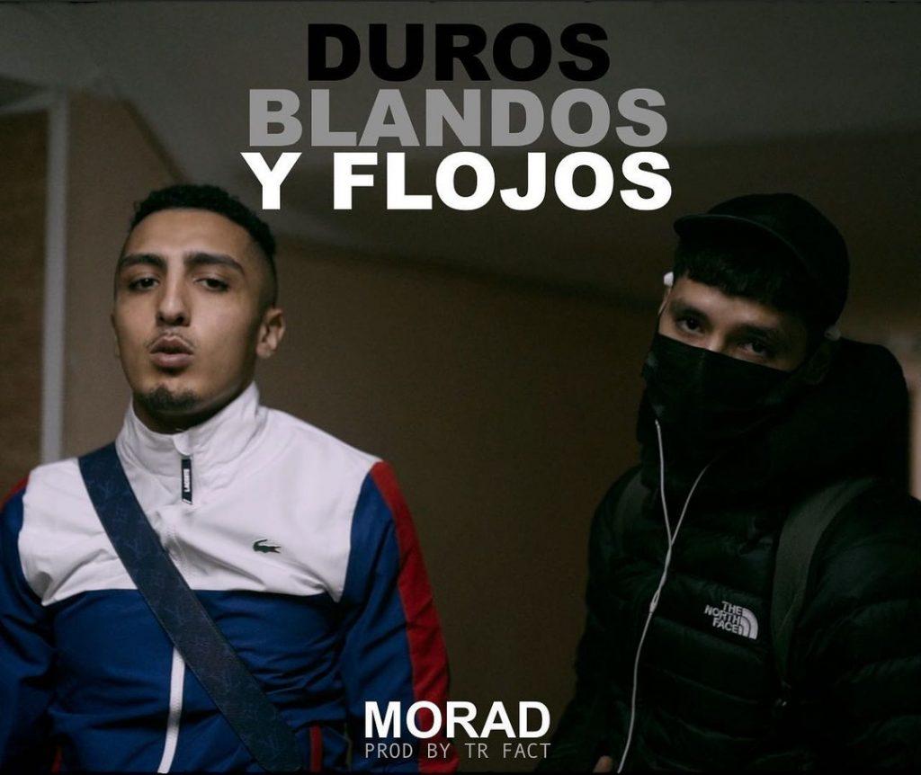 MORAD Duros, Blandos y Flojos
