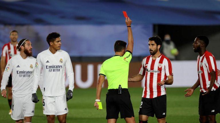 La roja no fue casualidad: las entradas más bestias de Raúl García