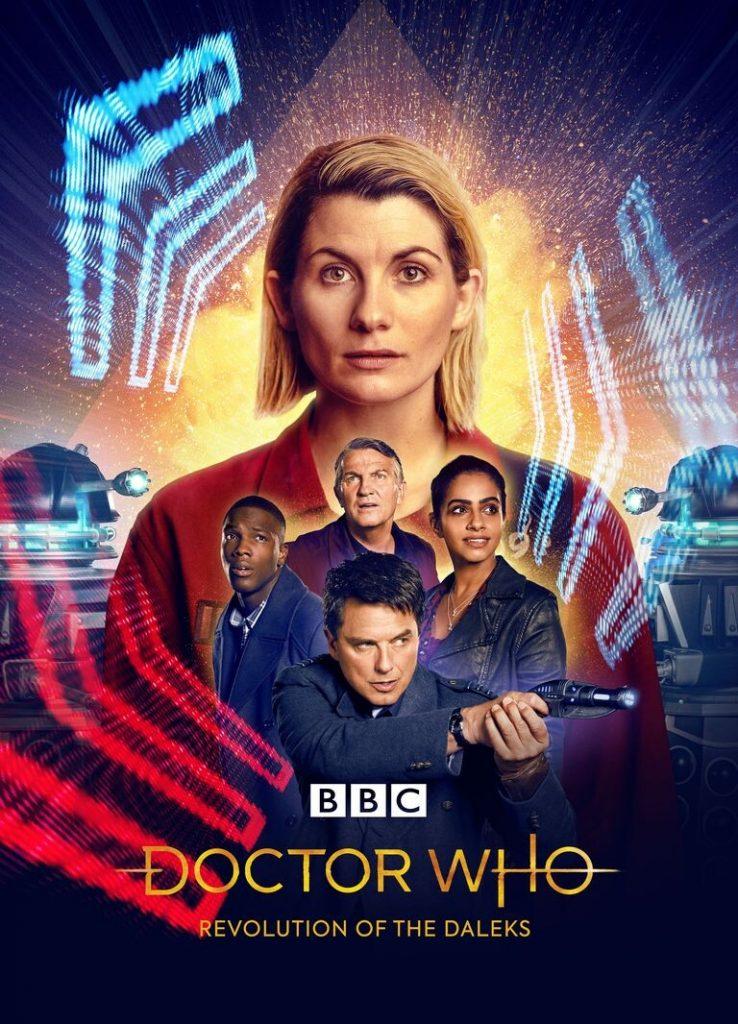 Doctor Who especial navideño 2020