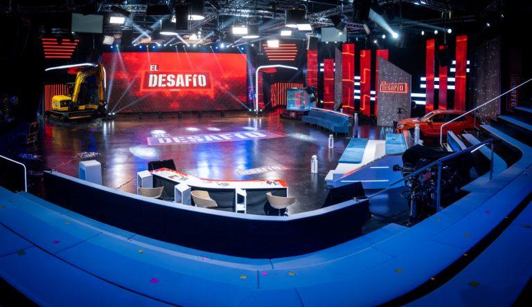 El desafío: David Bustamante, Pablo Puyol y otros concursantes que estarán en el programa
