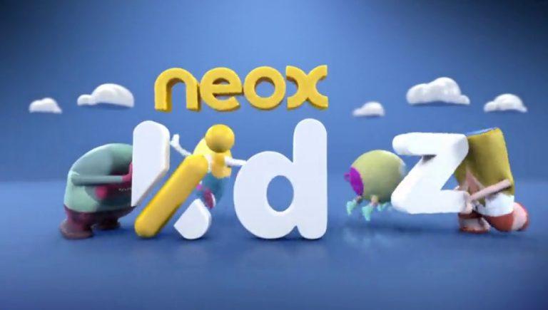 Así es Kidz, el canal infantil de Atresplayer