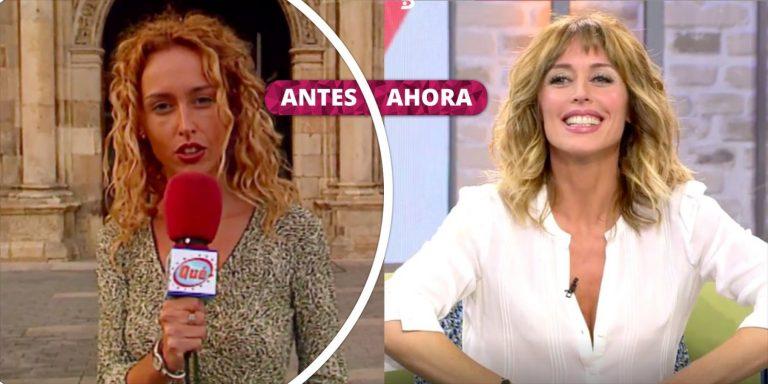 Emma García: momentos tensos en Viva la vida que la han hecho saltar