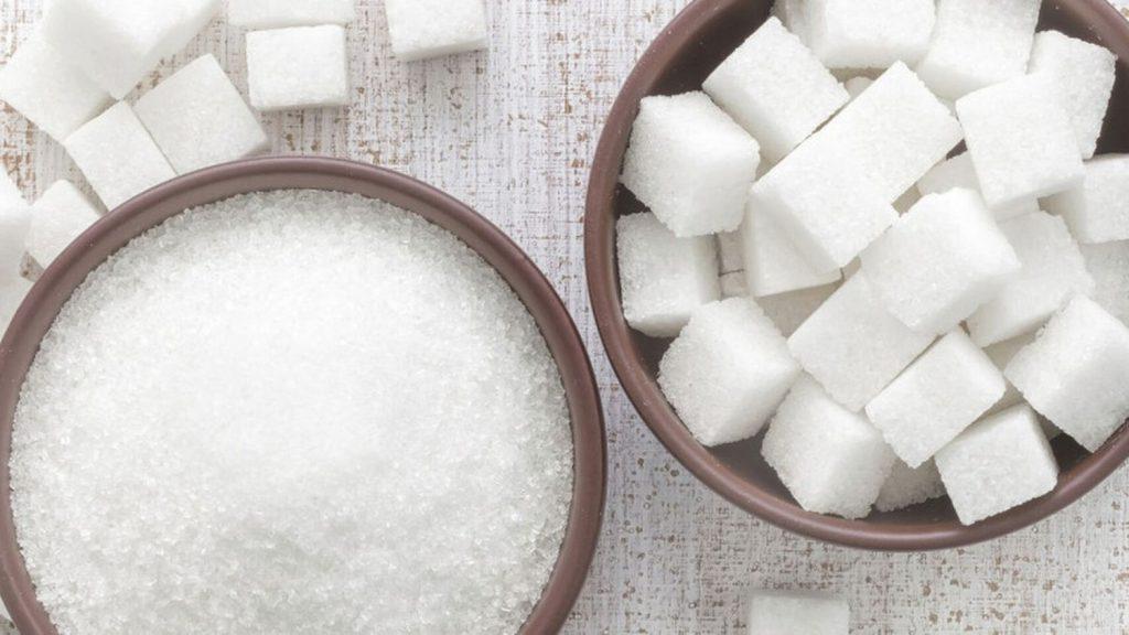 El consumo de sacarosa en exceso y sus repercusiones en el organismo