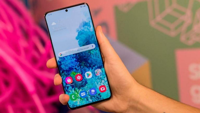 Accesorios de Samsung que no van a funcionar con los móviles del 2021