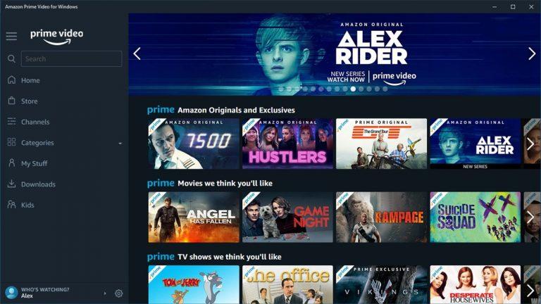 Amazon Prime: estrenos de películas por las que merece la pena la suscripción