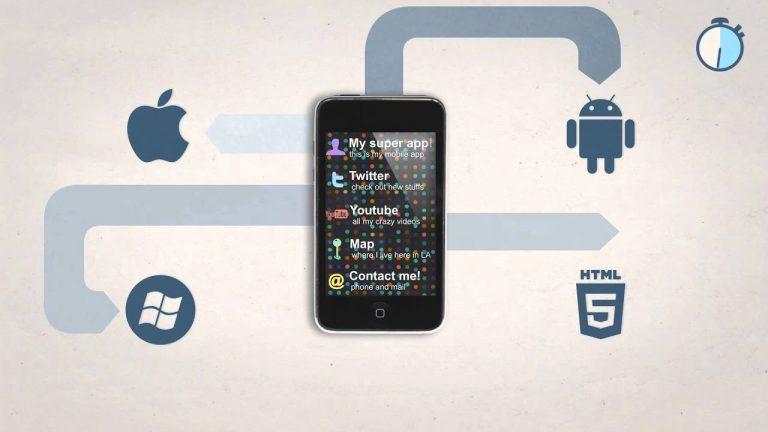 Cómo hacer una aplicación para Android