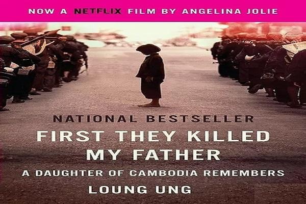 Angelina Jolie mataron a mi padre