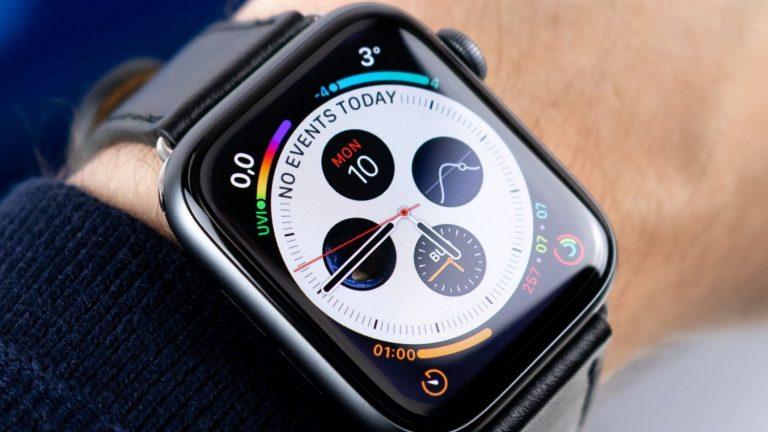 Apps imprescindibles para tu Apple Watch