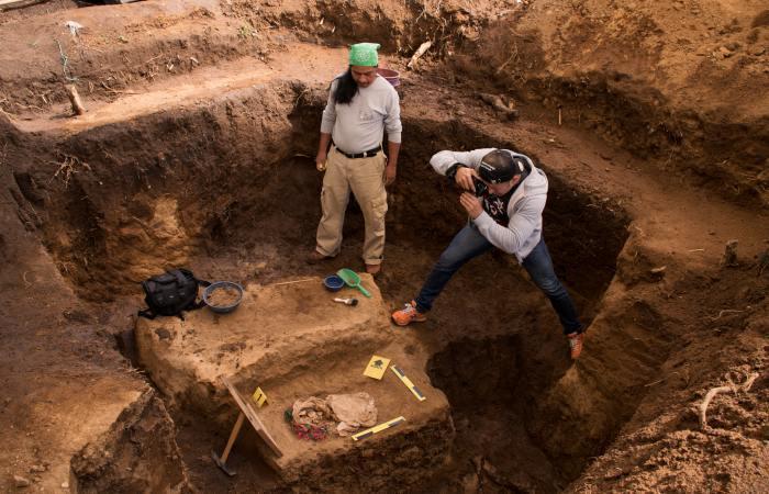 La arqueología y su objetivo en el mundo