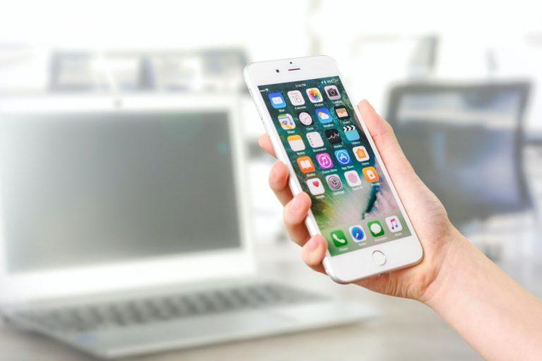 Así puedes saber si tu iPhone o iPad tiene un virus