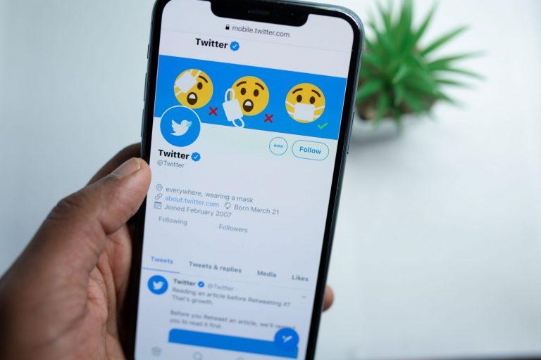 Así puedes silenciar los hashtags o palabras en Twitter