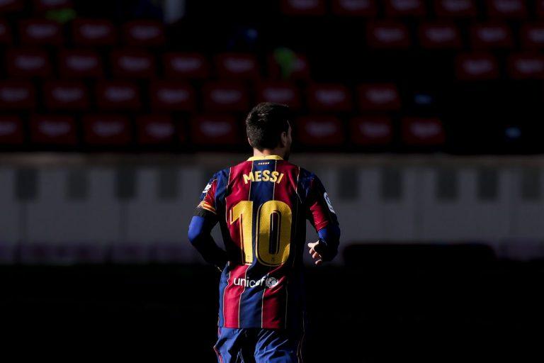 El Barcelona pierde el liderazgo de Grupo ante una Juventus intratable