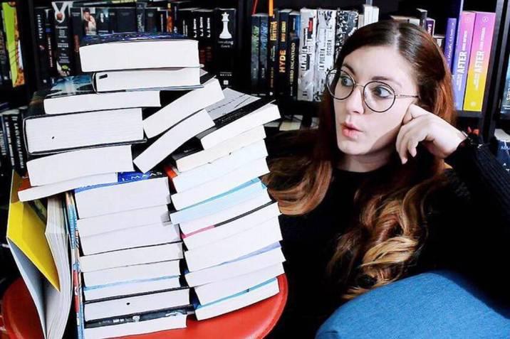 ¿Qué es lo que realmente hacen los booktubers?